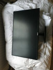 """ASUS V Series VN247H-P 23.6"""" (Perfect Condition)"""