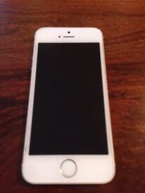 IPHONE 5s 3network like brand new