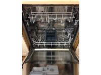 Dishwasher - broken but fixable
