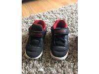 Only £5 Nike air Jordan's 8.5