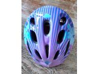 Kids bike cycling helmet