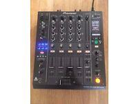 Pioneer DJM 900 Nexus DJ Mixer - Boxed - UK - Immaculate