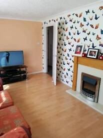 2 bed flat in Stapleford SWAP for 2 bed house