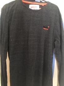 Superdry long sleeve