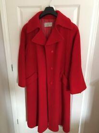 Windsmoor Pure New Wool Coat