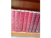 Readers Digest Condensed Books. 55 Books