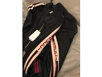 Mens Gucci Tracksuit (SIZE MEDIUM)
