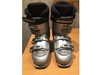Nordic Ski Boots - Size 6