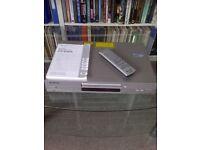 HI FI CD/ SACD/ DVD player