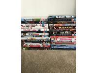 DVD bundle / bootsale bundle ?