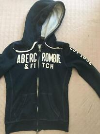 Abercrombie & Fitch Jacket (small)