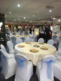 Wedding hall hire in Tottenham, North London