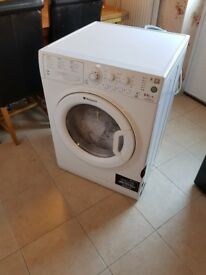 Free Hotpoint Washer Dryer - Spares or Repairs