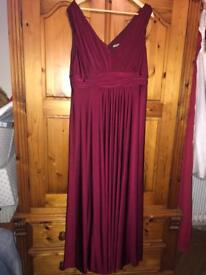 Bibba ankle length - size 16 dress