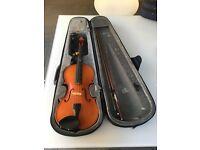 Violin Osztreicher 1994 4/4