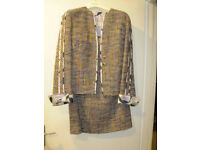 Ladies Vintage Louis Feraud suit