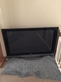 """55"""" LG HD TV"""
