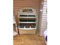Vegetable Stand £100