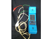 Test Phone (Butt Phone)