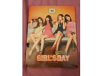 Girls Day - Expectation KPOP CD NEW