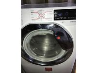Hoover washing machine 9kg...free delivery