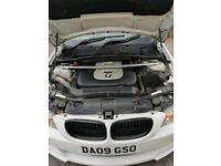 BMW, 3 SERIES, Saloon, 2009, Manual, 2993 (cc), 4 doors