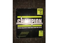 CHAMPION NAILS 4 BOXES NEW