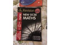 Maths GCSE BOOK