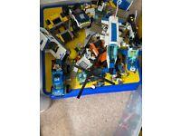 13kg Lego joblot