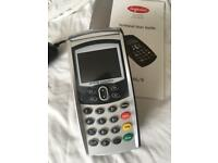 Ingenico eft930b chip and pin contactless payment machine pdq