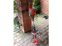 Hedge Trimmer used good condition