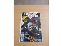 Sons of Anarchy Comic issue 2 of 6