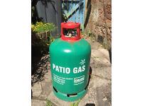 Calor Gas Patio Gas 13Kg Bottle