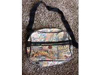 Marvel satchel bag