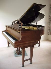 Rogers of London Baby Grand Piano