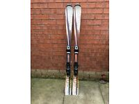 Pair of Orion Snow Skis for sale