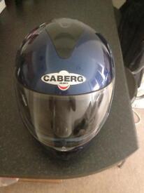 Helmet calberg motorbike lid