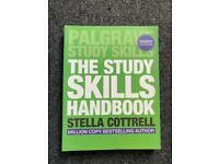 BOOK (The Study Skills Handbook)