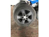 Vivaro traffic vans breaking 2 sets off alloys new tyres chrome loads more