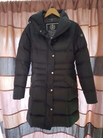 Genuine Ariat coat. In lovely condition.