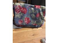 Cath Kidson changing bag