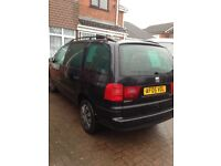 Selling SEAT Alhambra