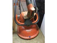 Flymo Strimmer and Mower (electric)