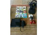 Xbox 360 S 250gb bundle