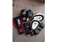 MMA, Boxing Starter Kit!