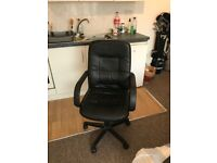 FREE - Adjustable Office Chair