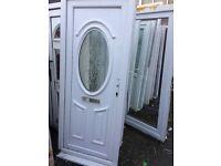 Upvc s/Hand Doors from £60