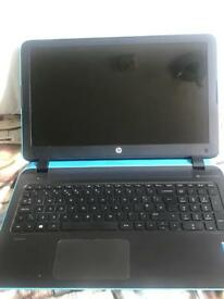 "HP Pavilion 15.5"" Intel Core i5-4288U CPU 2.60Ghz 8GB RAM"