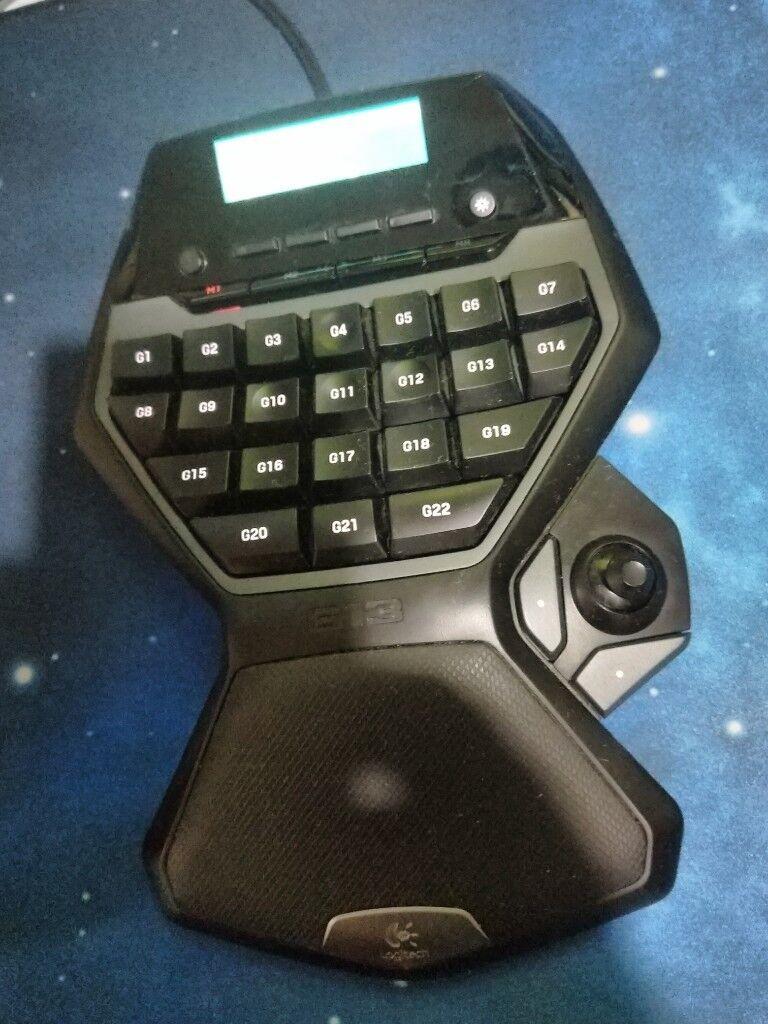 Gaming Keypad Vs Keyboard