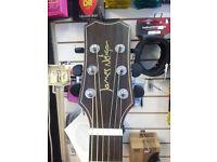 James Neligan dev-a Acoustic guitar